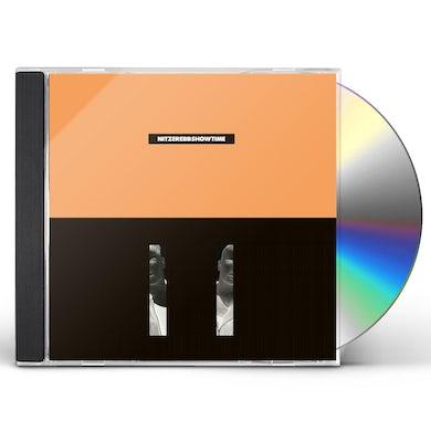 Nitzer Ebb Showtime CD