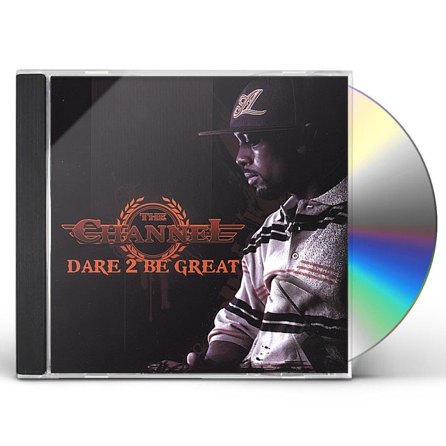 Channel DARE 2 BE GREAT CD