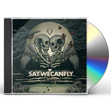 SayWeCanFly DARLING CD