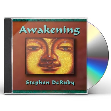 Stephen DeRuby AWAKENING CD