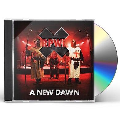 A NEW DAWN CD