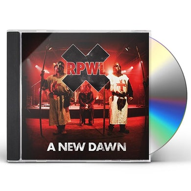 Rpwl A NEW DAWN CD