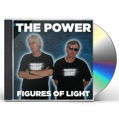 Figures Of Light THE POWER CD