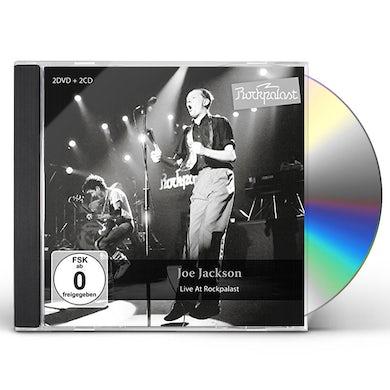 Joe Jackson LIVE AT ROCKPALAST CD