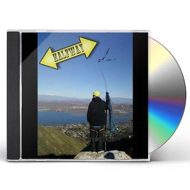 Halfway CD