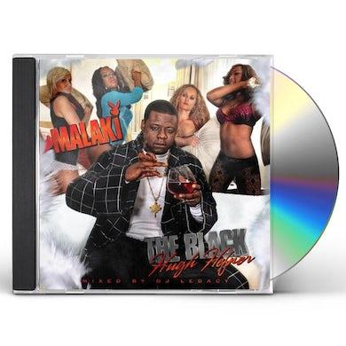Malaki BLACK HUGH HEFNER CD