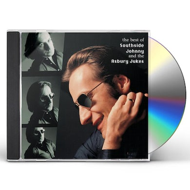 BEST OF SOUTHSIDE JOHNNY & THE ASBURY JUKES CD