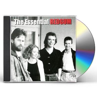 Redgum ESSENTIAL CD