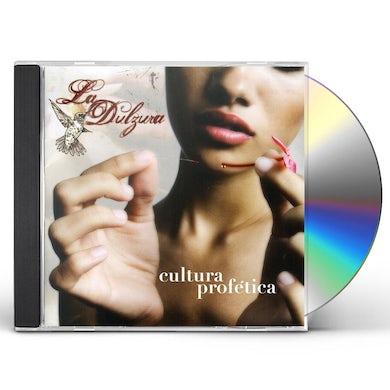 Cultura Profetica DULZURA CD