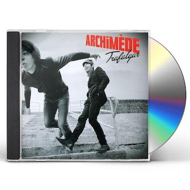 Archimede TRAFALGAR CD