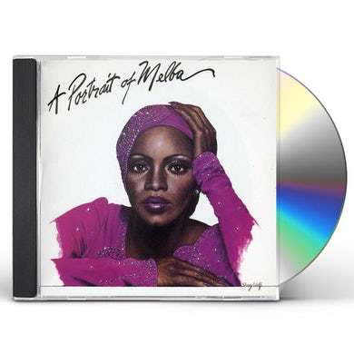 Melba Moore PORTRAIT OF MELBA CD