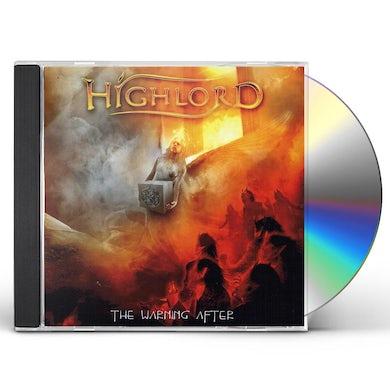 Highlord WARNING AFTER CD