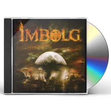 Imbolg CD