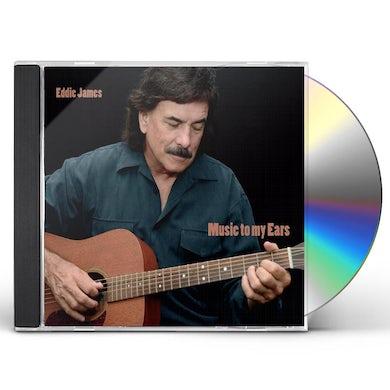 MUSIC TO MY EARS CD