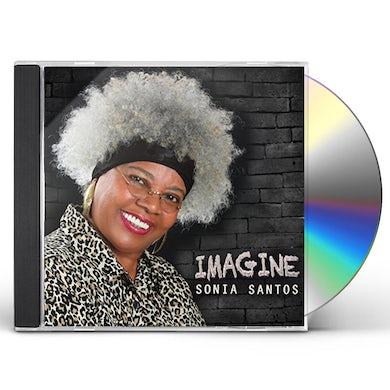 Sonia Santos IMAGINE CD