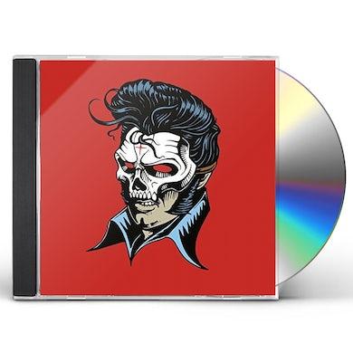SALMO HELLVISBACK CD