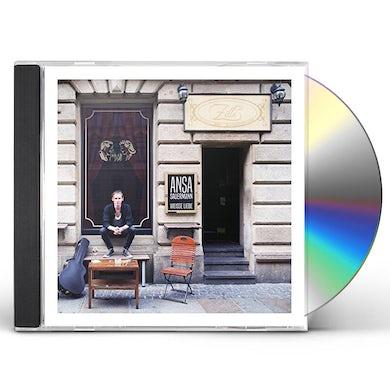 Ansa Sauermann WEIBE LIEBE CD