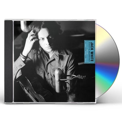JACK WHITE ACOUSTIC RECORDINGS 1998-2016 CD