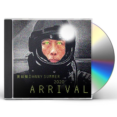 Danny Summer 2020 ARRIVAL: DELUXE EDITION CD