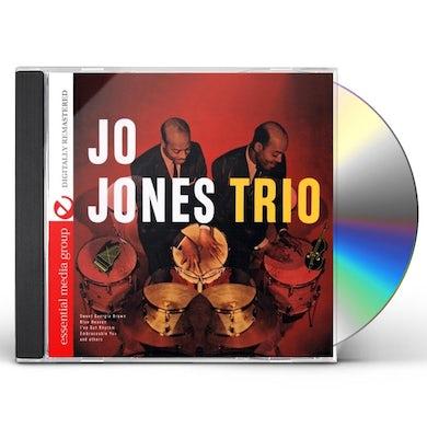 JO JONES TRIO CD