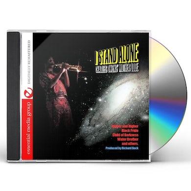 I STAND ALONE CD