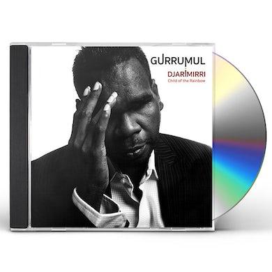 Gurrumul DJARIMIRRI (CHILD OF THE RAINBOW) CD