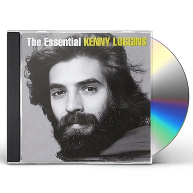Kenny Loggins ESSENTIAL CD