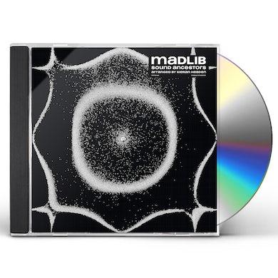 Madlib Sound Ancestors CD