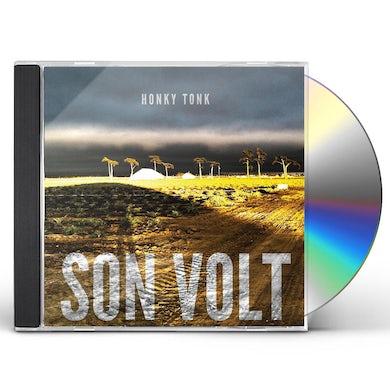 Son Volt HONKY TONK CD