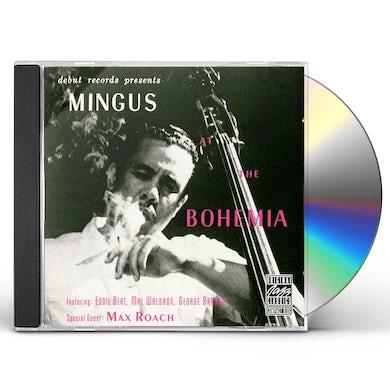 Charles Mingus AT THE BOHEMIA CD