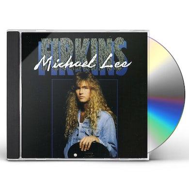 Michael Lee Firkins CD