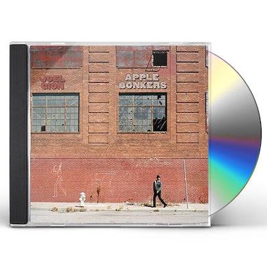 Joel Gion APPLE BONKERS CD