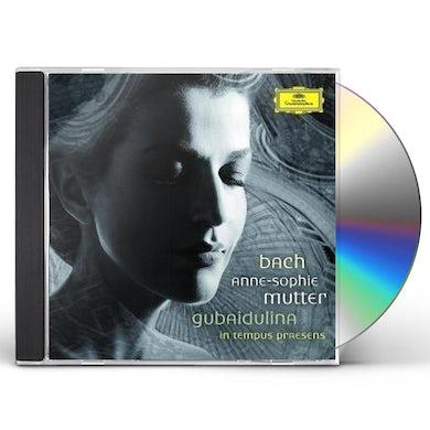 Anne-Sophie Mutter GUBAIDULINA CD