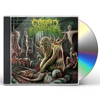 GASTROINTESTINAL BLEEDING CD