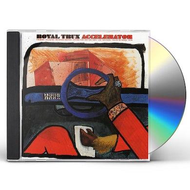 Royal Trux ACCELERATOR CD