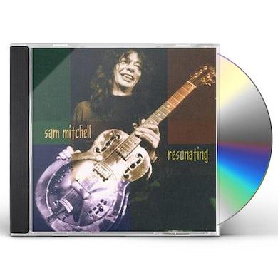 Sam Mitchell RESONATING CD