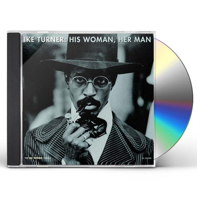 HIS WOMAN HER MAN CD