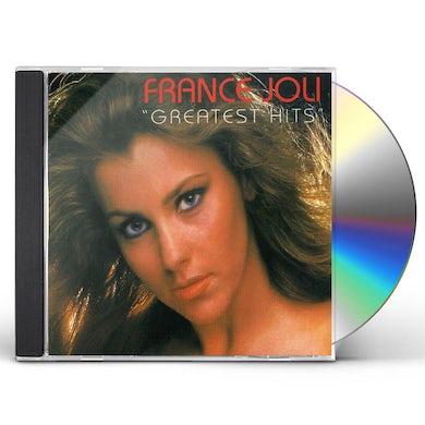 France Joli GREATEST HITS CD
