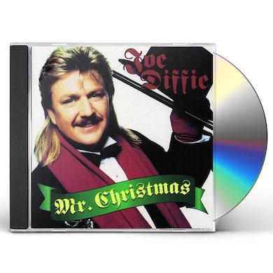 Joe Diffie MR CHRISTMAS CD