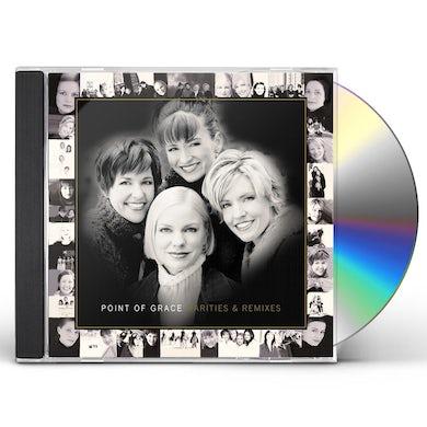 RARITIES & REMIXES CD