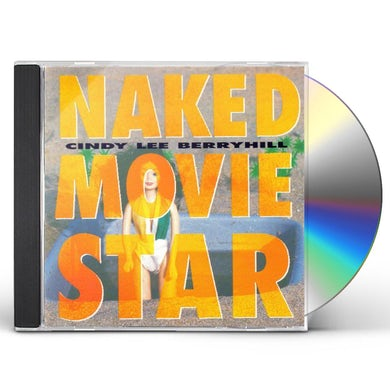 Cindy Lee Berryhill NAKED MOVIE STAR CD