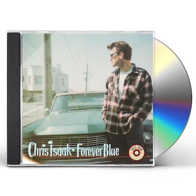Chris Isaak FOREVER BLUE CD