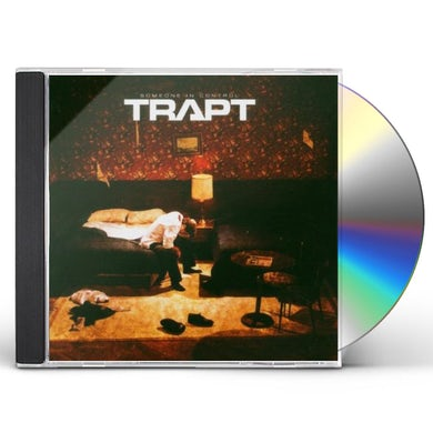 Trapt SOMEONE IN CONTROL CD