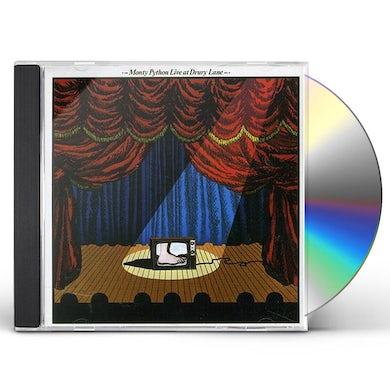 Monty Python LIVE AT DRURY LANE CD