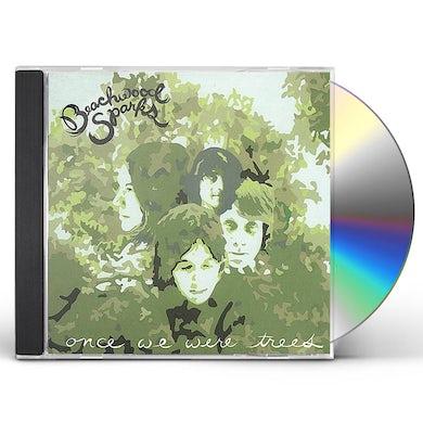 Beachwood Sparks ONCE WE WERE TREES CD