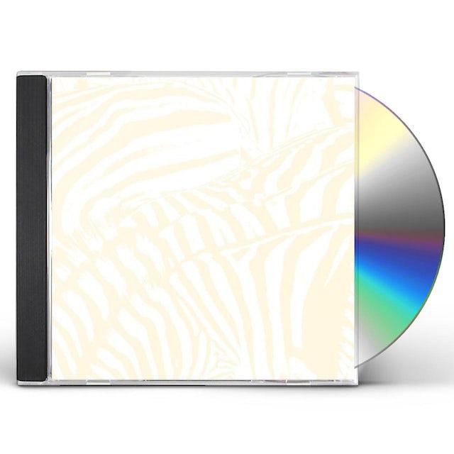 Beach House TEEN DREAM CD