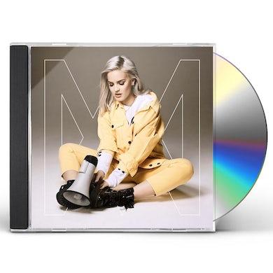 Anne-Marie SPEAK YOUR MIND CD