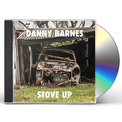 Danny Barnes STOVE UP CD