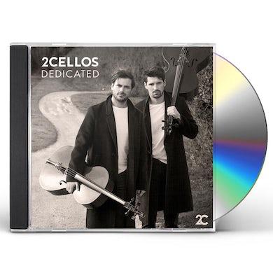 DEDICATED CD