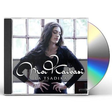 Mor Karbasi LA TSADIKA CD